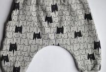 D.I.Y // Couture & Tricot Bébé