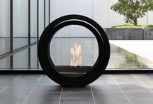 Fireplaces and wood stoves / Indoor and outdoor fireplaces, wood stoves and other items to keep you warm