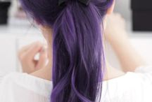 Hair and Hairdo