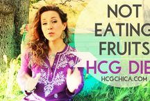 P2 hCG Diet Coaching Help / by HCGChica