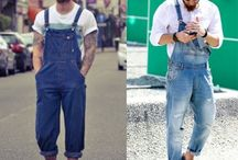 clothes and outfits for men