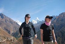 Trekking in Nepal / www.trekkingmart.com