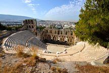 Athens / #Athens #Athen #Griechenland #Greece #Greek #Akropolis