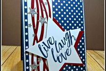 4th of July/Independence Day Cards