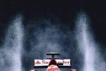 R A C E / Formula 1