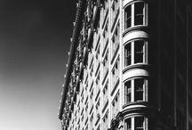 William W. Fuller / USA – / / 1948 – Architettura/Paesaggio