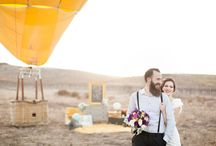 Photography - Wedding Photos /   / by Andy Pierce
