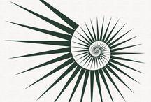 Spirale fibonacci