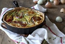 Meal Plan - Pizza and Quiche