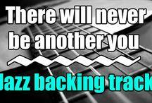 Jazz backing tracks / Jazz backing tracks