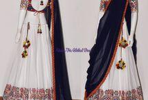 Abbigliamento indiano