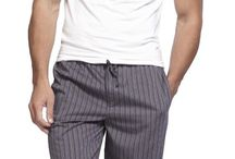 LoungeWear for Dudes