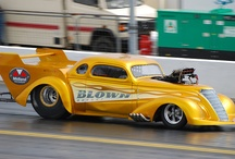 Dragracing / by Rob Carter