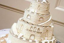 Wedding Style: Fairy Tale / Inspiration to create a fairy tale wedding.