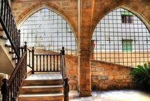 """Fotografías mías de Castellote (Teruel)  / Castellote es un pueblecito del Maestrazgo Turolense cargado de historia. Tiene un eslogan: """"Castellote, dónde las piedras hablan"""""""
