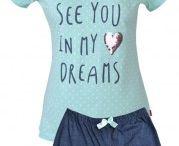 Piżamy MUZZY // MUZZY Nightwear // moda damska / piżamy, polski producent, doskonała jakość materiałów