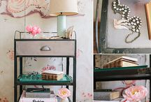 Bedroom inspiration / by Tara Kirkwood