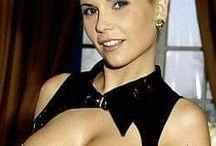 Gina Wild Porno Star