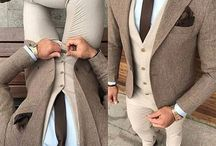 Men wear