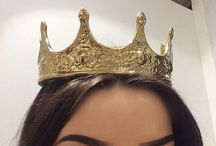 Crowns princess