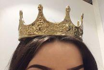 Crowns princess