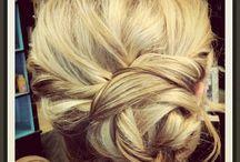 Hair stuff I love.