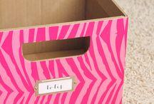tagging di box