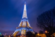 Lights Around the World / Spectacular light displays found around the world.  / by 1000Bulbs.com