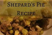 Simple Recipes / simple recipes // dinner ideas // breakfast ideas // dessert ideas // foods kids love // easy food ideas // easy meal ideas // recipes // easy recipe // kid recipe // Canadian cooking