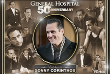 All things General Hospital.......