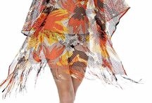 LosPareos / Beach Wear, Plaj Modası, Cover Up