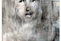 Portraits Abstraits
