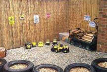 Παιδικές κατασκευές για τον κήπο / Δείτε 10 εκπληκτικές κατασκευές που δημιούργησαν κάποιοι γονείς στον κήπο τους, χαρίζοντας έναν μικρό παιχνιδο-παράδεισο στα παιδιά τους!