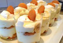 Dessert soon