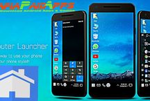Computer Launcher Apk for Android
