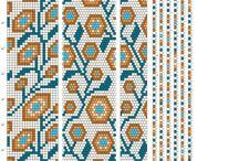 Bead Crochet Rope - bracelets, necklaces, patterns