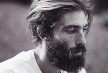 Erik hår