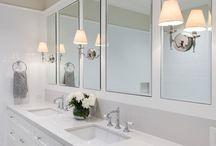 Highgate House Bathrooms