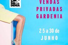 Campanhas Gardenia