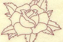 shoshone rose