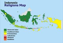 South-East Asia