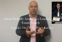 """Video Reviews & Testimonial / Real video testimonials and reviews about """"why Peter Kafkas"""""""