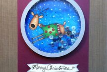 Christmas Cards / by Catherine Bowen