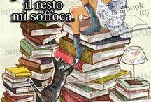 Leggere è la mia vita