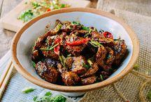 Recept met lamsvlees