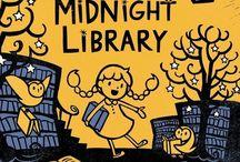 Books for Kiddos / by Little Field Birch