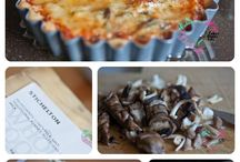 my recipes / by Cakesphtoslife Angie