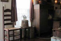Window Treatments / by Anne Nichols