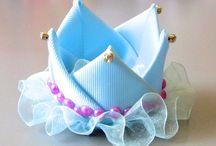 corona de princesa fita