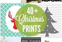 ★ Printables and more